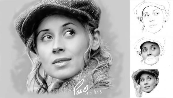Lara Fabian por paco311